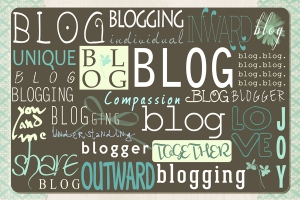 blogging-words-layout